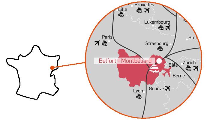 SO Nord Franche-Comté - marque de territoire