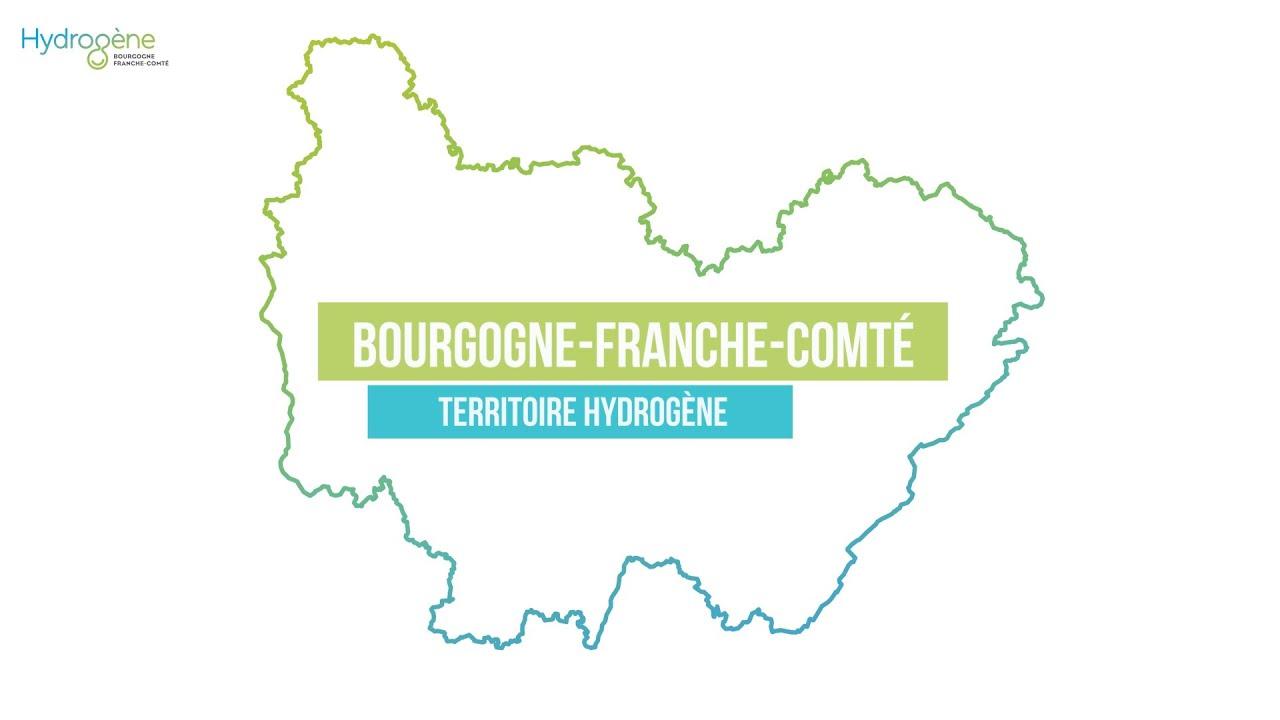 Bourgogne-Franche-Comté Territoire
