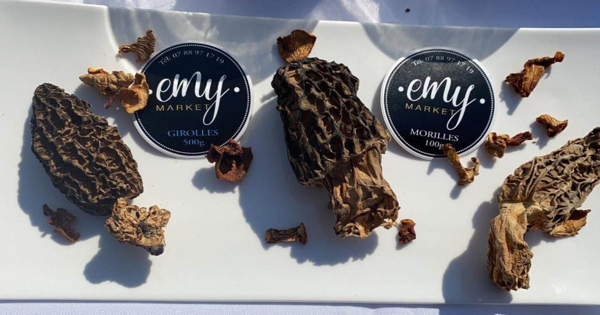 Emy Market