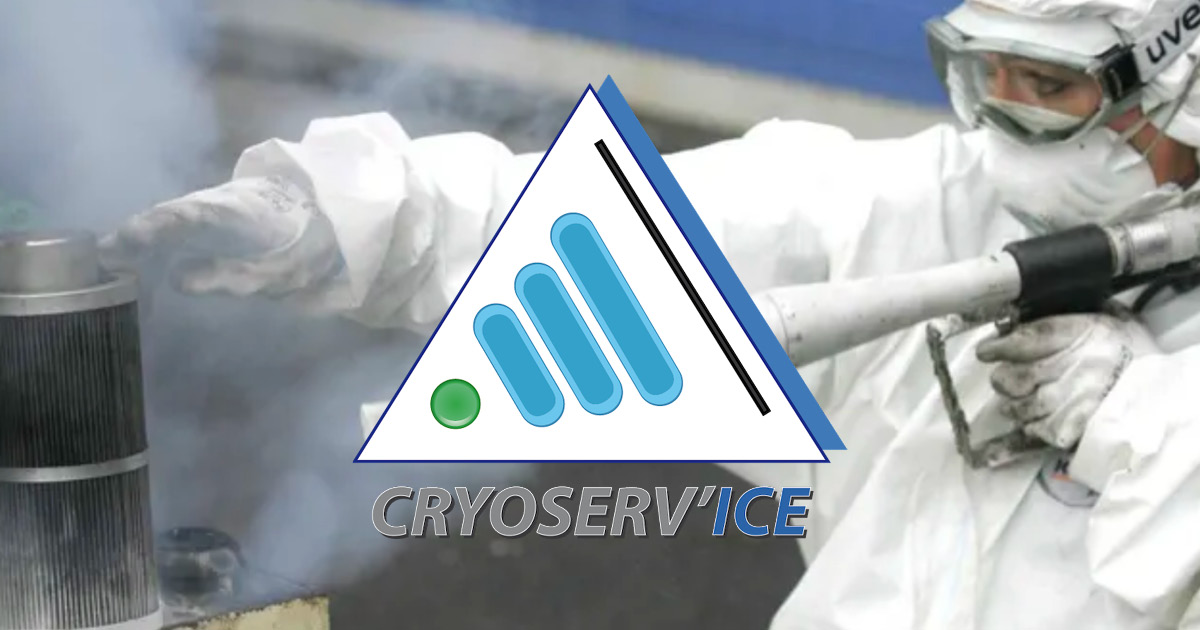 Cryoserv'ice