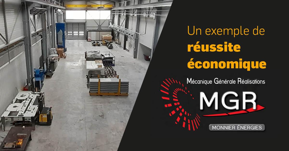 MGR Monnier Energies