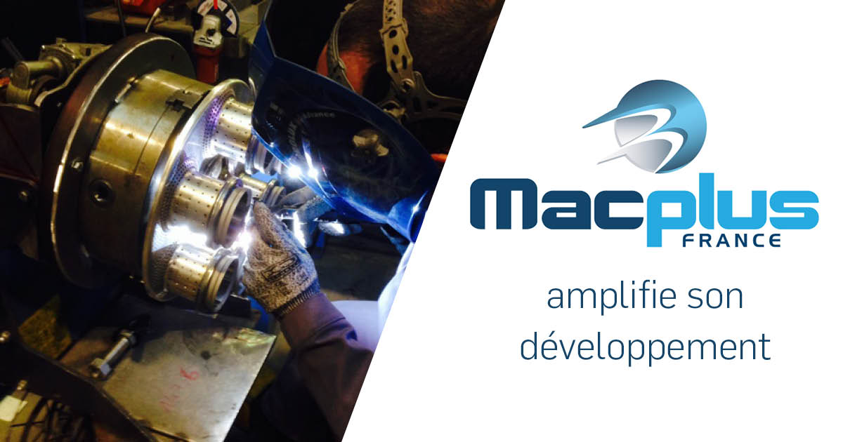 Macplus amplifie son développement