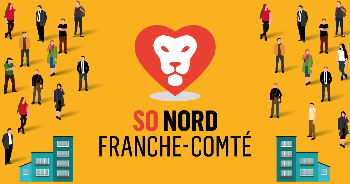 So Nord Franche-Comté - visuel ADN-FC
