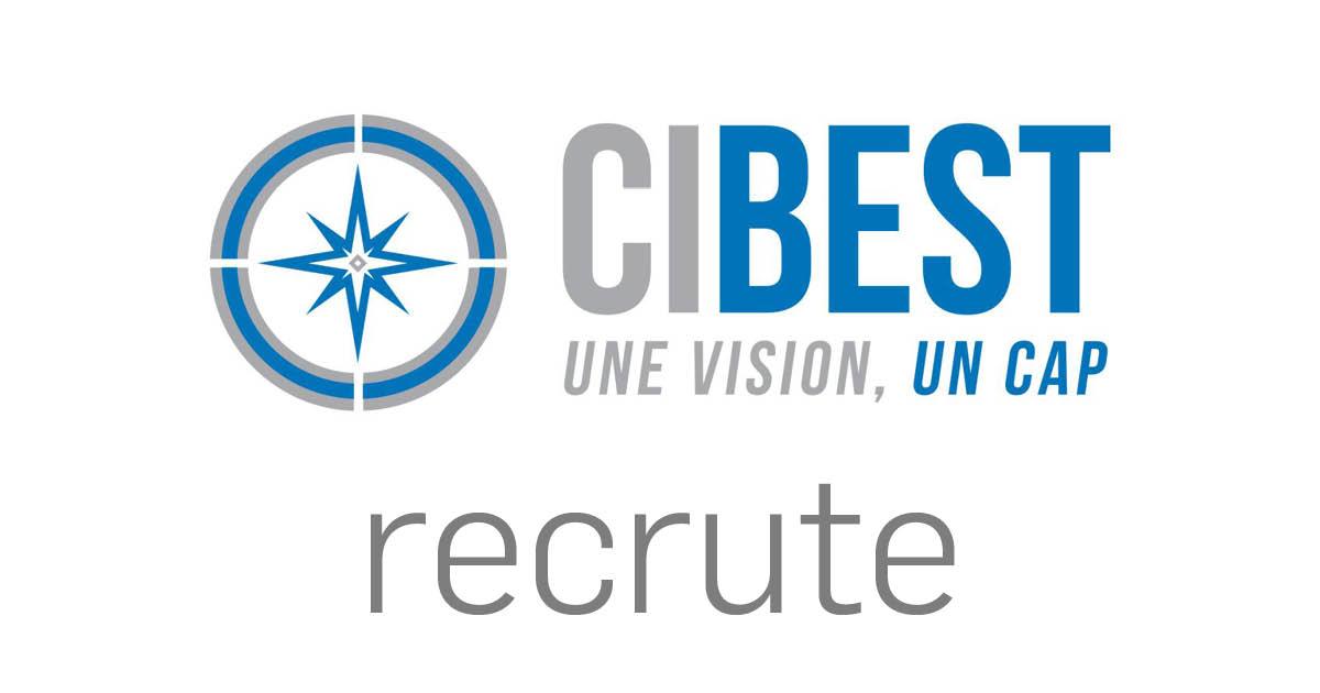 CIBEST recrute
