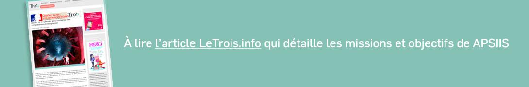 LeTrois.info - Apsiis