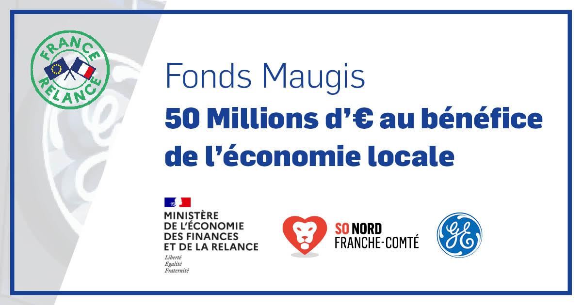 Fonds Maugis