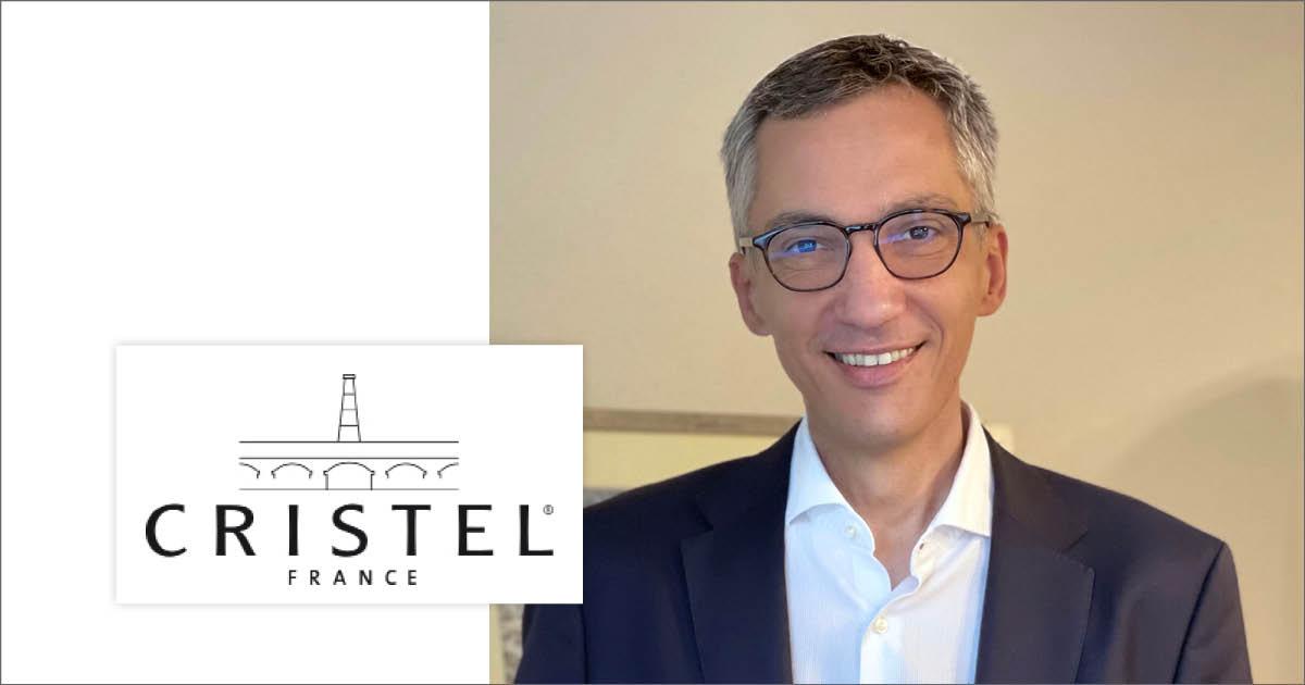 Emmanuel BRUGGER - Cristel France