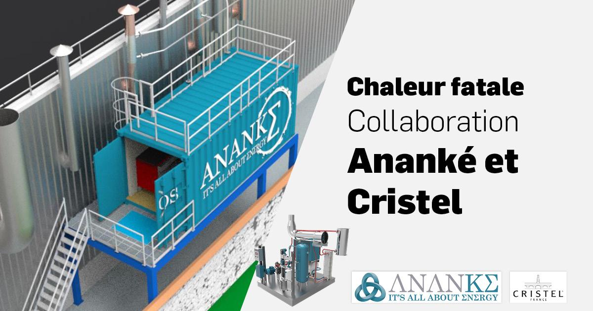 Ananké et Cristel France