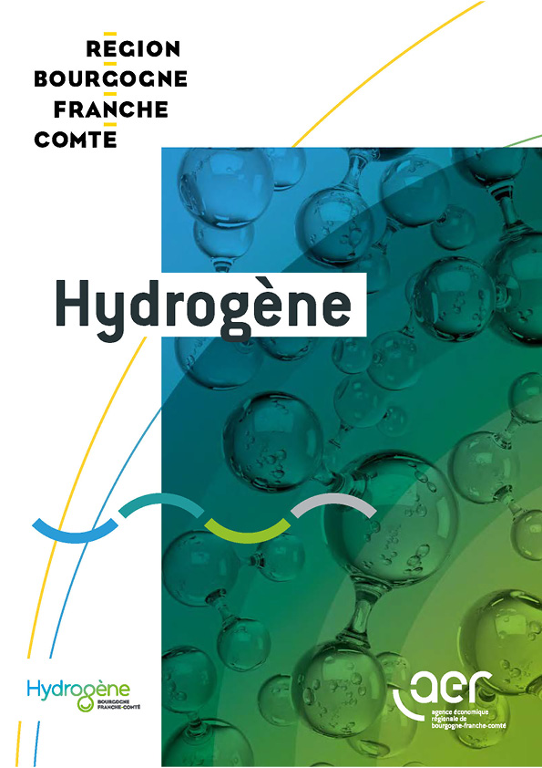 Hydrogène - Plaquette 2020 - AER BFC