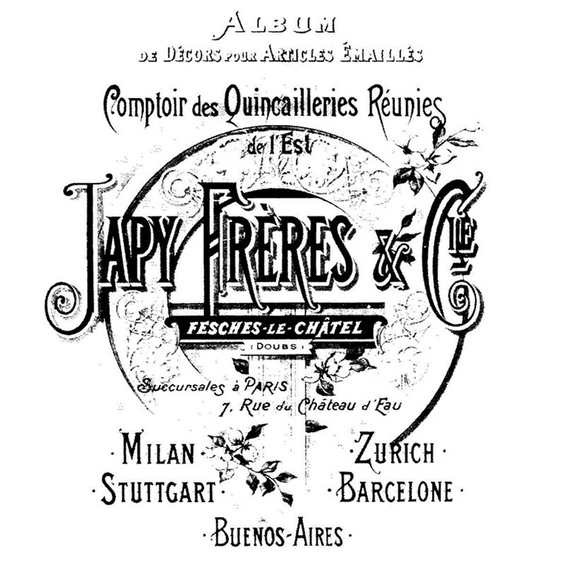 JAPY Frères
