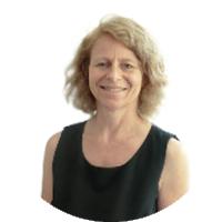 Colette JOUAN - Chef de projet
