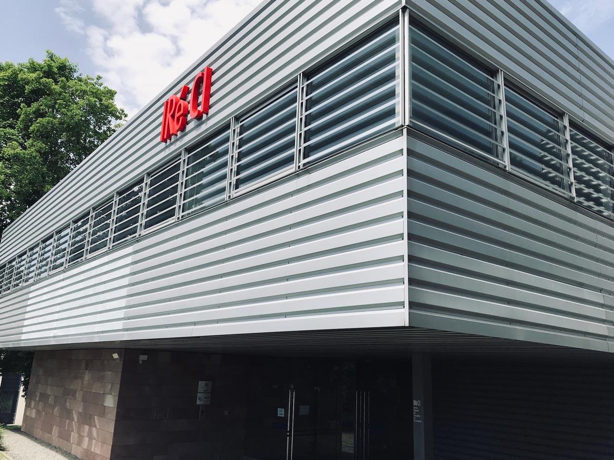 IRECI de Sevenans - offre surface disponible à la vente