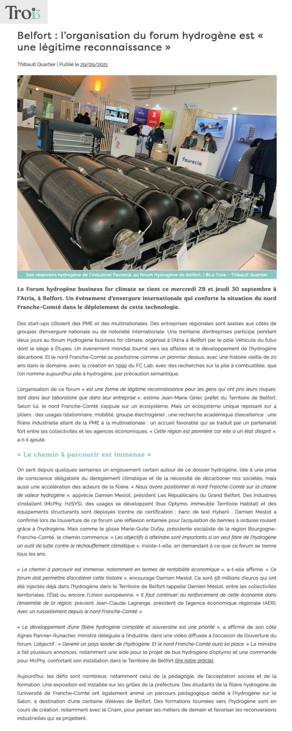 Article LeTrois.info